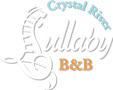 Crystal River Lullaby B&B Logo